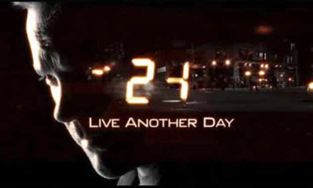 New '24: Live Another Day' Miniseries Trailer Features Kiefer Sutherland And Mary Lynn Rajskub