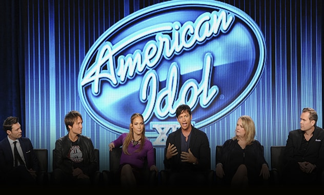 'American Idol' Sues Sony For Stolen Royalties That Earned Millions 1