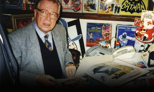 Animation Legend Arthur Rankin Jr. Passes On At 89 1