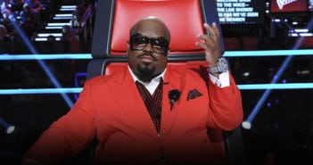 Cee Lo Leaves the voice featured