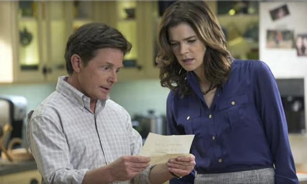 Low Ratings Means Michael J. Fox's Tv Show Getting Yanked From NBC