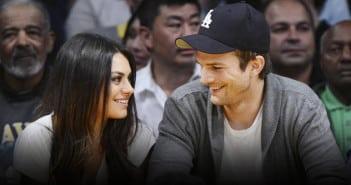 Mila-Kunis-Ashton-Kutcher-Engaged featured