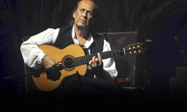 The great Spanish flamenco guitarist Paco de Lucia dies at 66