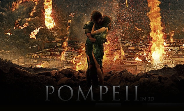 CLOSED--POMPEII -  V.I.P. Screening Passes Giveaway --CLOSED 2
