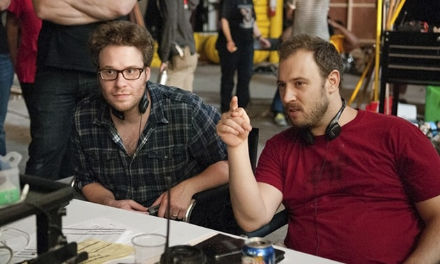 Seth Rogen Film 'Console Wars' Chronicles The  Gaming Regimes Of Kings Sega and Ninetendo
