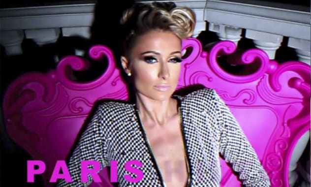 Paris Hilton's 'Never Be Alone' Music Video Goes Viral