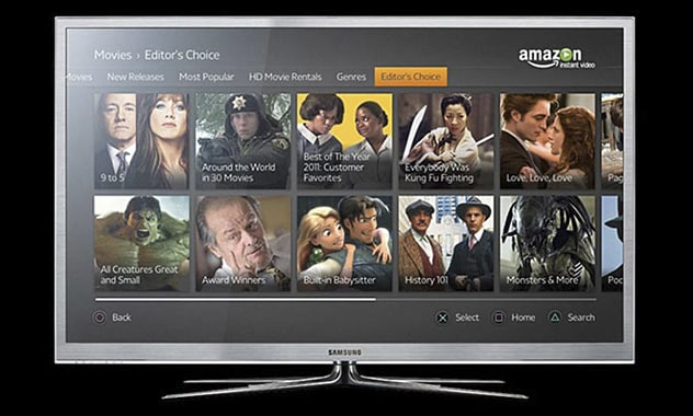 Amazon Makes another Push for Its TV Box