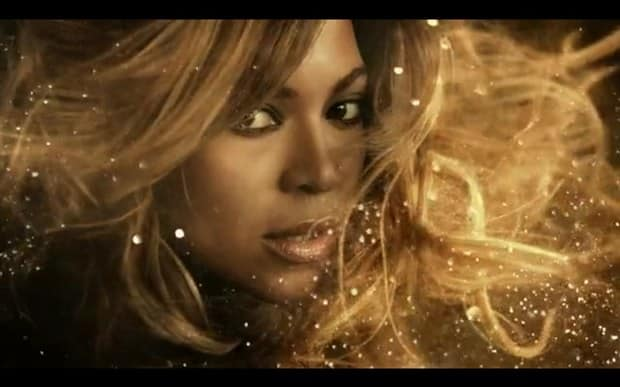 "New Beyoncé Fragrance ""Rise"" Commerical Demands You Stand Up"