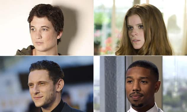 Fantastic 4 Tv Series Already Has It's Stars Lined Up