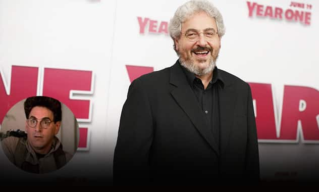 Legendary Movie Man Harold Ramis Dies  at 69 2