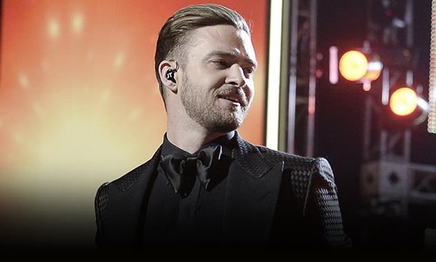 Health Issues Cause Justin Timberlake To Cancel NY Concert 2