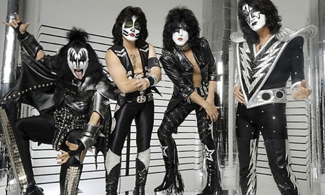 Disagreement Within Band Causes Kiss' Rock And Roll Hall Of Fame Performance To Cancel