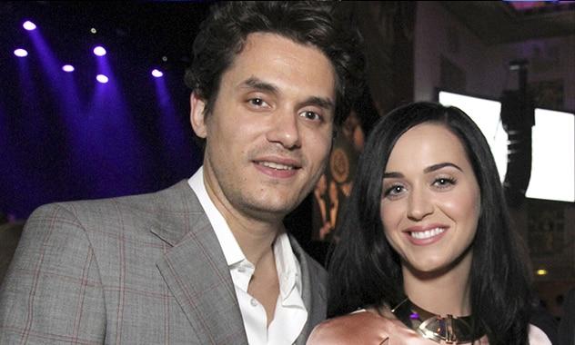 Katy Perry and John Mayer Deny any Engagement Rumors 2