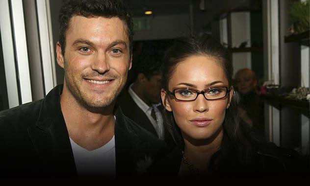 Megan Fox & Husban Austin Green Welcome 2nd Child, Bodhi Ransom Green 1