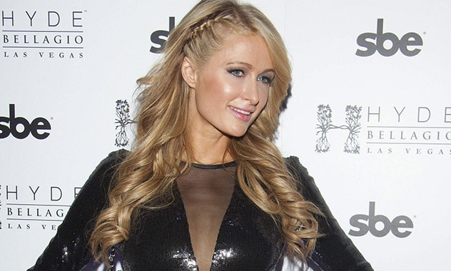21! Dj Paris Hilton Wins $50k Playing Blackjack After $100k Atlantic City Gig