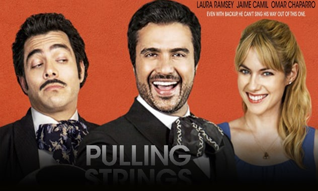 –CLOSED–PULLING STRINGS DVD Giveaway Sweepstakes–CLOSED– 2