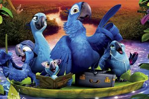 Check What Bruno Mars Thinks On the Upcoming 'Rio 2'