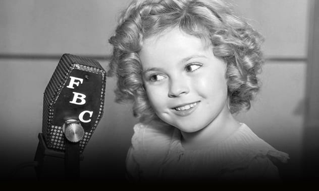 The Legendary Child Actress Shirley Temple, Passes at 85 3