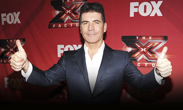 Fox Puts An End To Show 'X Factor' As Simon Cowell Leaves The Show 2