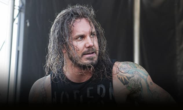Lead singer from 'As I Lay Dying' tried to hire a hitman to off wife 1