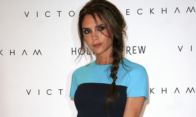 Victoria Beckham Speak Up On Her Breast Implants Removed