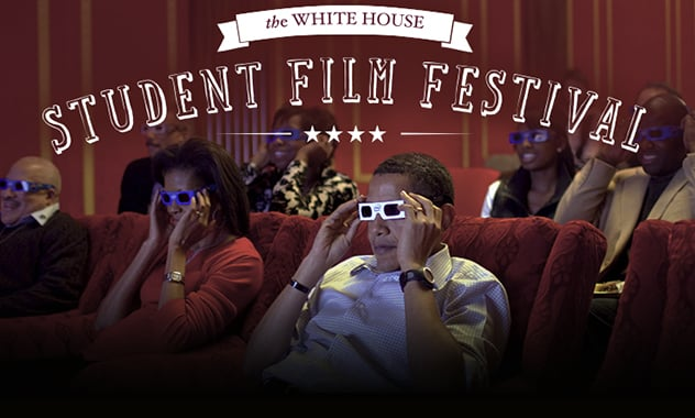 White House To Host First Student Film Festival 2