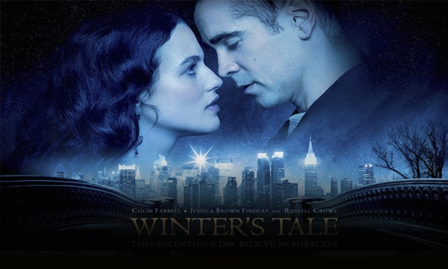"CLOSED--WINTER'S TALE ""Valentine's Day Prize Pack"" Sweepstakes--CLOSED 1"