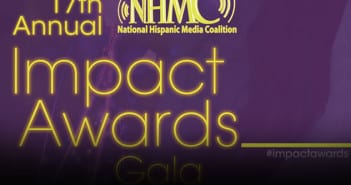 17th Annual NHMC Impact Awards Gala featured