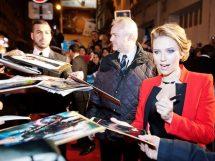 CAPTAIN AMERICA: THE WINTER SOLDIER / Paris Premiere Photos 31