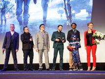 CAPTAIN AMERICA: THE WINTER SOLDIER / Paris Premiere Photos 32