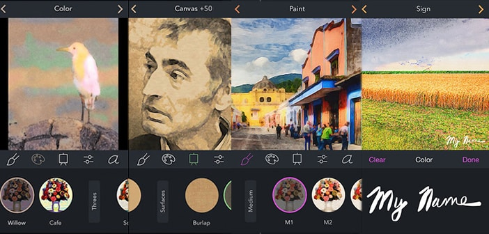 BrushStroke App for iPad and iPhone Gives Classical Painting Look To Modern Pictures 2
