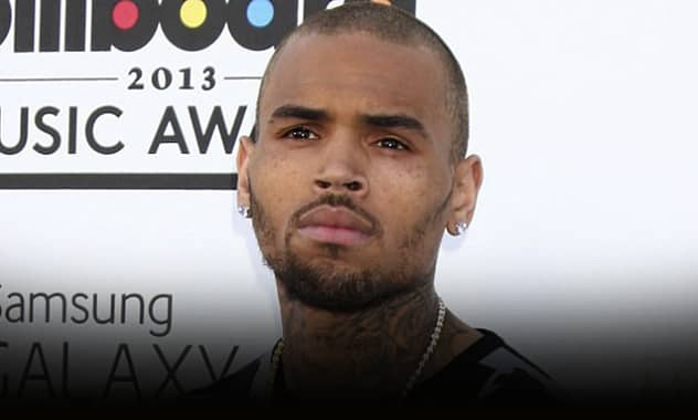 Chris Brown's Rehab Results Show He Suffers From Bipolar Disorder And PTSD 2