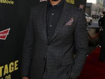 SABOTAGE (in theaters March 28)  -  Photos from LA Premiere  10