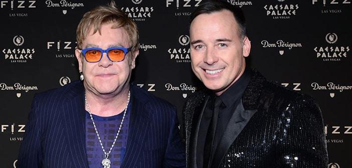 Elton John Getting Married To David Furnish This May