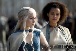 'Game Of Thrones' Series Creators Already Planning Its Last Season