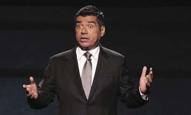 George Lopez In Trouble for Drinking and Dropping On Casino Floor