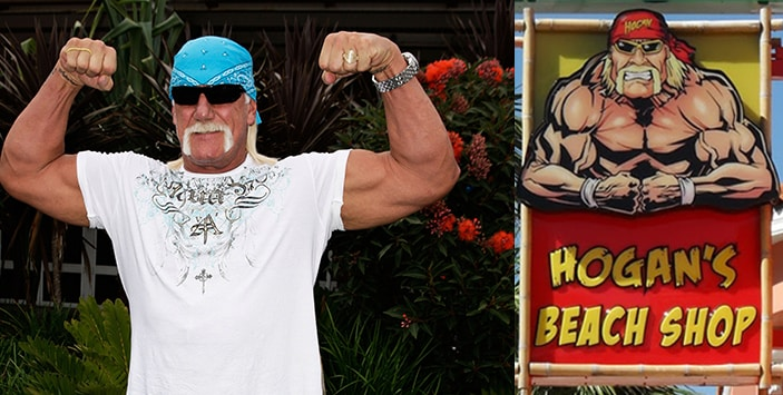 Can't Complain About Her Spending,When Hulk Hogan's Stolen Shoe Worth $5,500! 3
