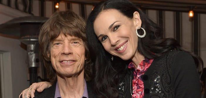 Per Her Wishes, L'Wren Scott Leaves Full Fortune To Boyfriend, Mick Jagger