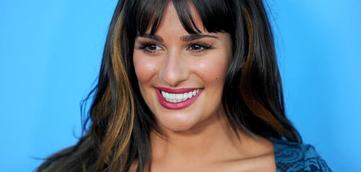 Lea Michele May Get to Replace Jessica Lange In Season 4 of 'American Horror Story'