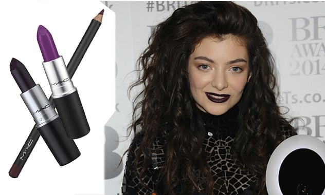 Lorde Partners With MAC For A Personal Line  2