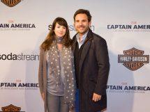 CAPTAIN AMERICA: THE WINTER SOLDIER / Paris Premiere Photos 11