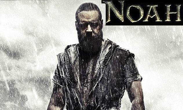 Muslim Countries Ban 'Noah' From Screening