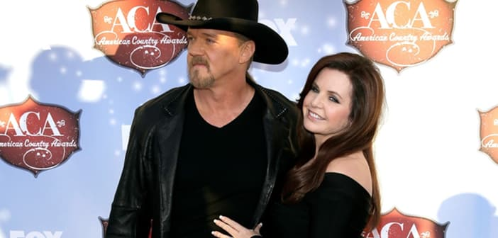 Trace Adkins' Wife Rhonda Files For Divorce After 16 Years of Marriage