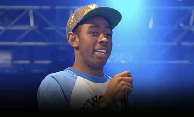 Tyler, the Creator Arrested for Inciting a Riot at SXSW 1