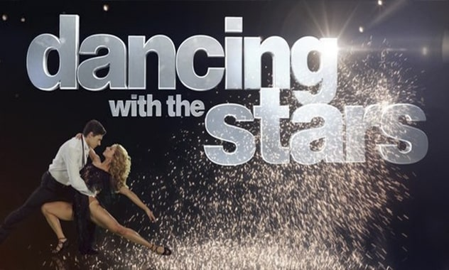 """'Dancing With The Stars' New Lineup And """"Switch Up"""" Twist 1"""