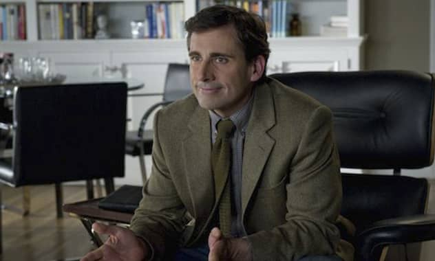 Teacher Drama 'The Priority List' Will Feature Steve Carell