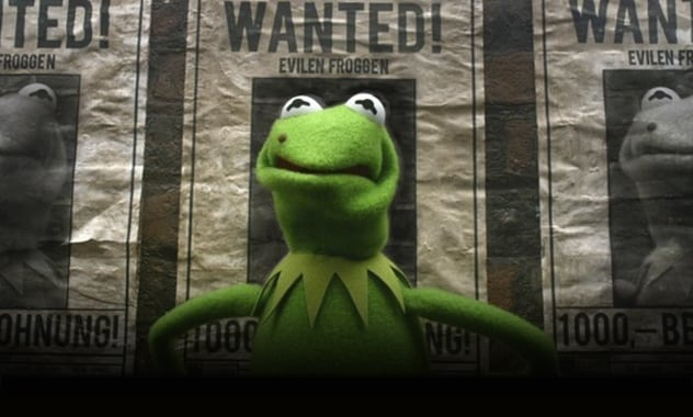 --CLOSED--MUPPETS MOST WANTED Advanced Screening Giveaway--CLOSED-- 2