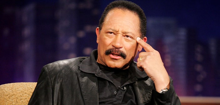 Judge Joe Brown Gets Himself Arrested During Court