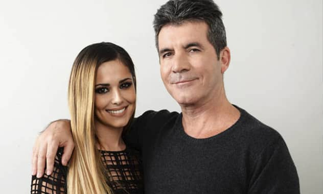 Simon Cowell Heads Back To UK X Factor and Wants Louis Walsh back – Co-Judge Cheryl Cole Has Other Ideas