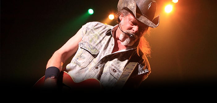 This city paid Ted Nugent $16k to NOT show for concert performance 3